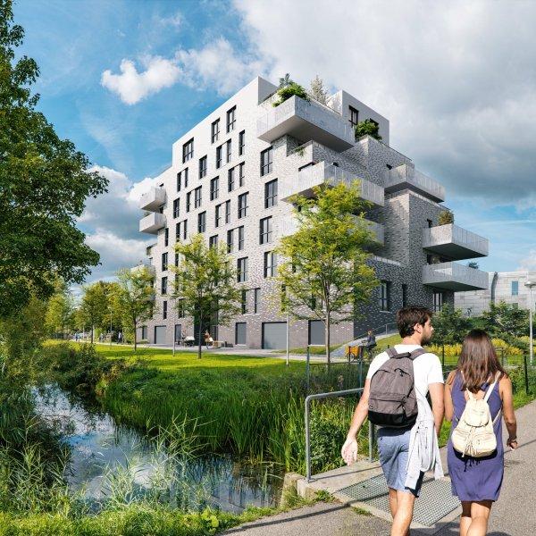 Nieuwbouwproject La Sabbia in Utrecht
