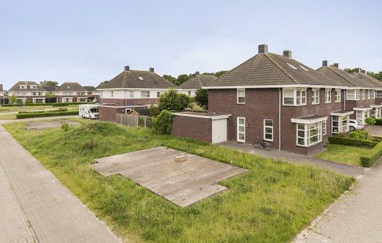 Nieuwbouwproject Delftlanden te Emmen