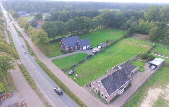 Nieuwbouwproject Kavels Ermerweg Noordbarge te Emmen