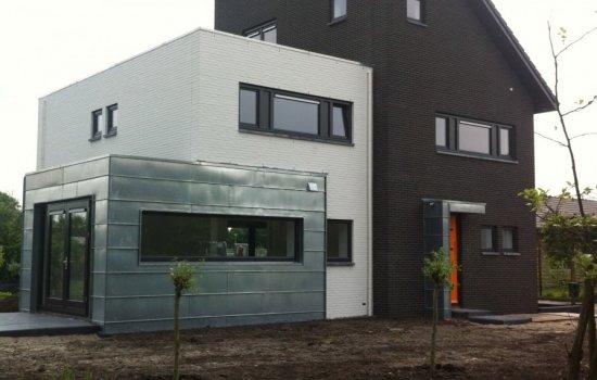 Nieuwbouwproject Roggeakker Kavels te Schoonebeek