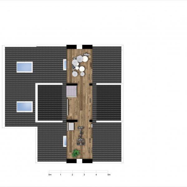 Nieuwbouwproject De Eydenberghof in Westzaan
