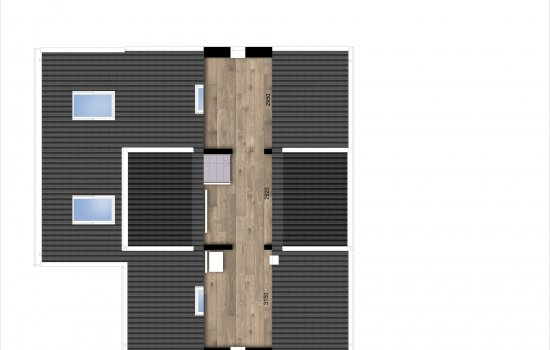 Nieuwbouwproject De Eydenberghof te Westzaan
