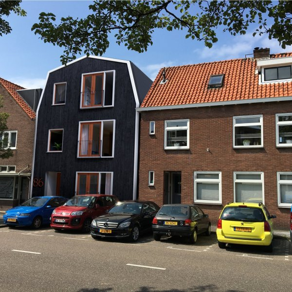 Nieuwbouwproject Vinkenhof in Zaandam