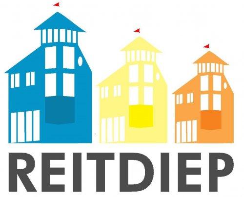 Groningen | Reitdiep | deelfase 4 | fase 1 en 2 Groningen