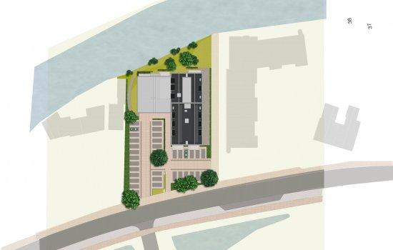 Nieuwbouwproject Bredius Kwartier te Woerden