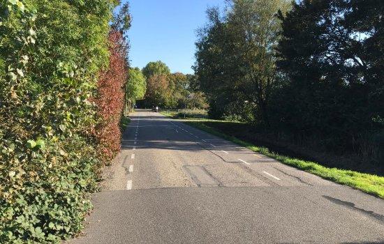 Nieuwbouwproject Weypoortsche Reede te Nieuwerbrug aan den Rijn