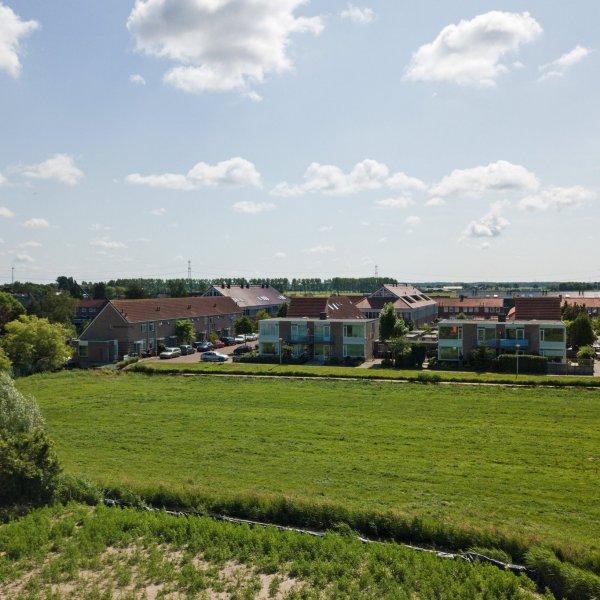 Nieuwbouwproject Kavels Dorpsstraat 362 Assendelft in Assendelft