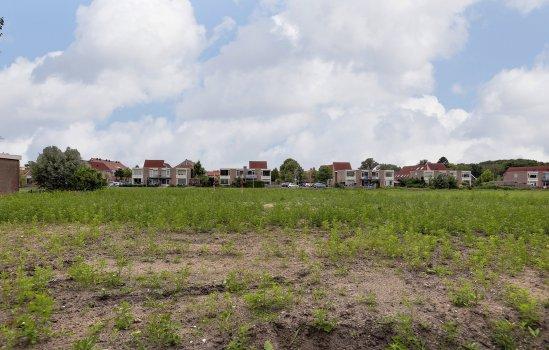 Nieuwbouwproject Kavels Dorpsstraat 362 te Assendelft