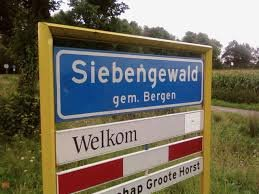 Nieuwbouwproject Bessembiender Starterswoningen in Siebengewald