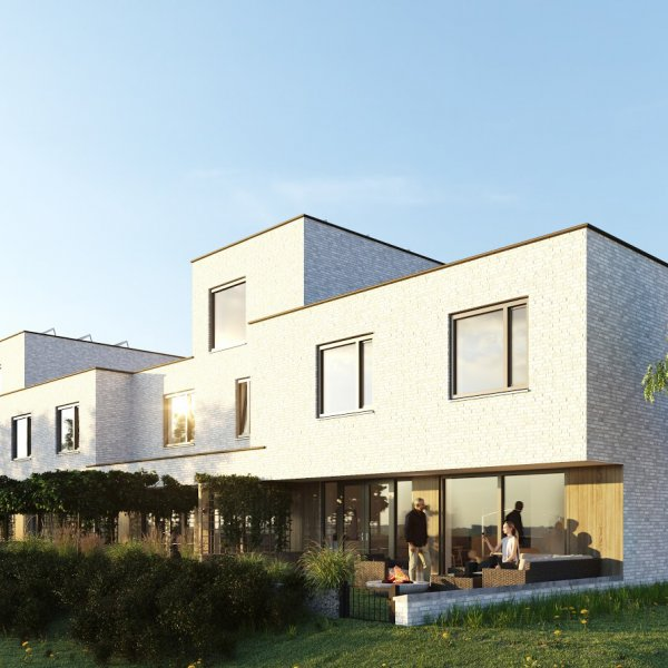 Nieuwbouwproject Parijsch: ParkHouses in Culemborg