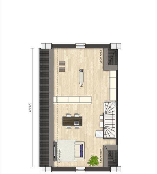 Nieuwbouwproject Lingedonk Fase 3 in Geldermalsen