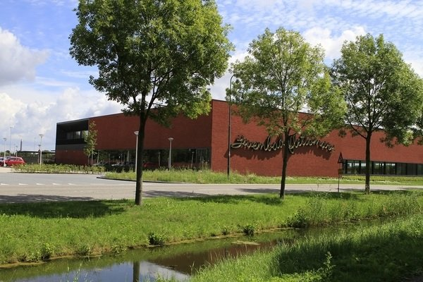 Nieuwbouwproject Keizerhof in De Meern