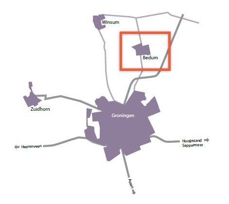 Nieuwbouwproject Ter Laan IV | Kuifeend in Bedum