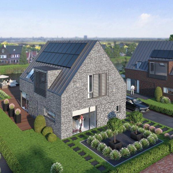 Nieuwbouwproject Little Italy in Den Haag