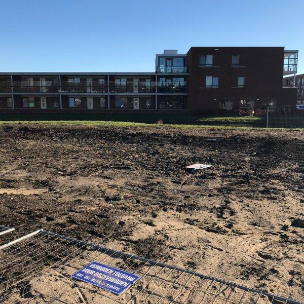 Nieuwbouwproject Maximalocatie in Waarder