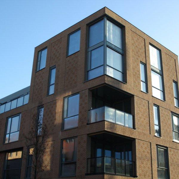 Nieuwbouwproject Levas Staete in Nijmegen