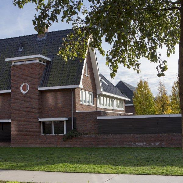 Nieuwbouwproject Berckelbosch - Bach in Eindhoven