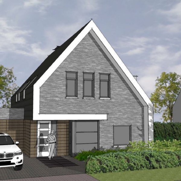 Nieuwbouwproject De Kreken (kavels) in Poeldijk