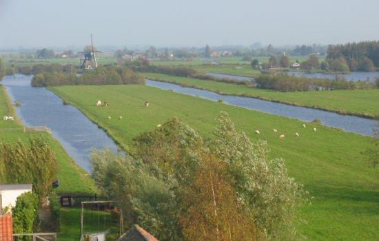 Nieuwbouwproject Reeuwijk - Oukoopsedijk 10 te Reeuwijk