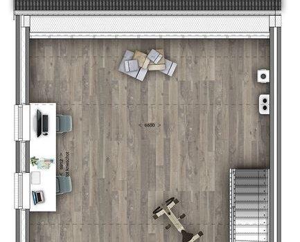 Nieuwbouwproject Oosterhuisen | Torenvalk te Baflo