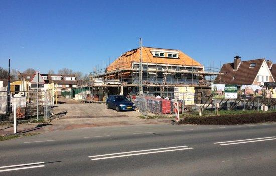Nieuwbouwproject Dubbelop te Kudelstaart