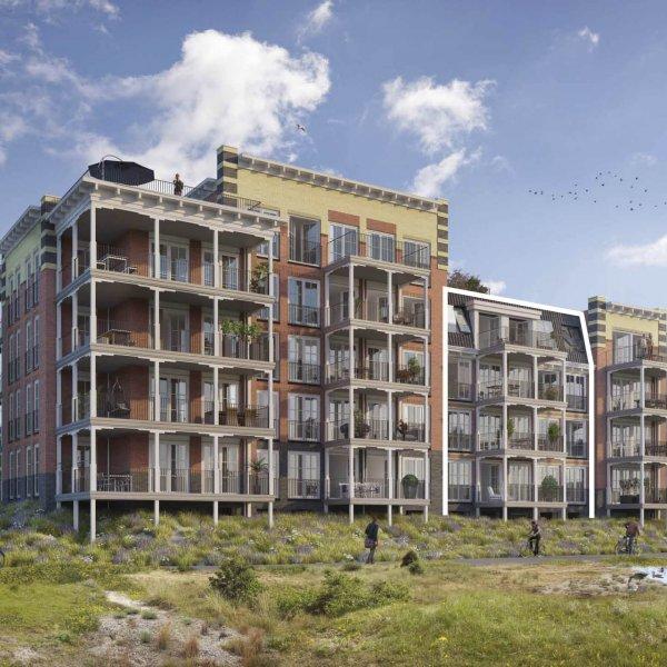 Nieuwbouwproject Duingeest (Zandzegge & Zeekraal) in Monster