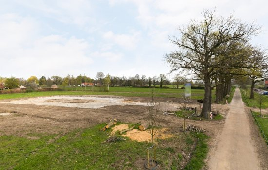 Nieuwbouwproject Plan 't Hesseler te Borne