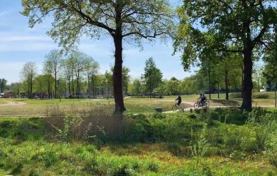 Nieuwbouwproject Elisahof te Hengelo