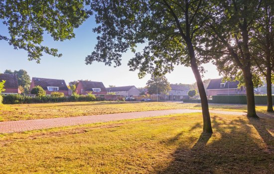 Nieuwbouwproject Kavels Borgmanweg / Else Mauhsstraat te Hengelo