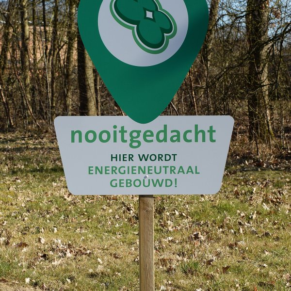 Nieuwbouwproject Quercus in Nooitgedacht