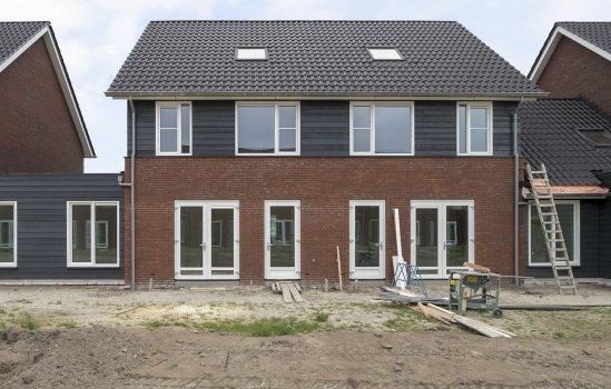Nieuwbouwproject Park Veldwijk - bwnr 4 te Hengelo