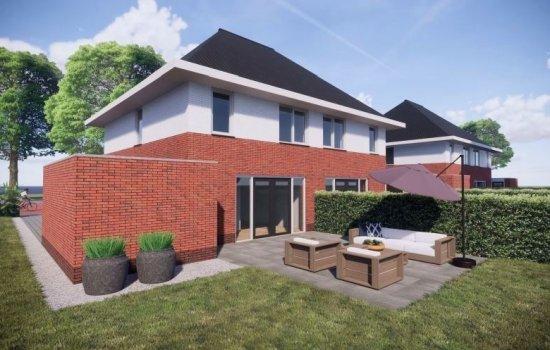 Nieuwbouwproject Kruidenwijk te Westerhaar