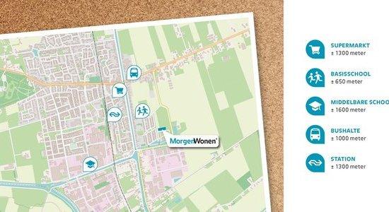 Nieuwbouwproject MorgenWonen te Vroomshoop