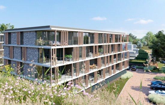 Nieuwbouwproject Finest of Ockenburgh HUUR te Den Haag