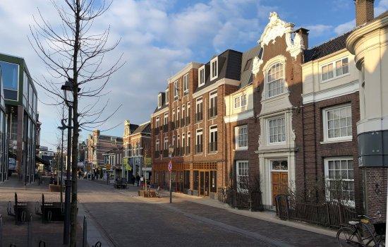 Nieuwbouwproject De Bankier te Zaandam