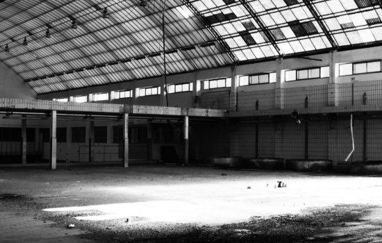Nieuwbouwproject De Melkhal te Enschede
