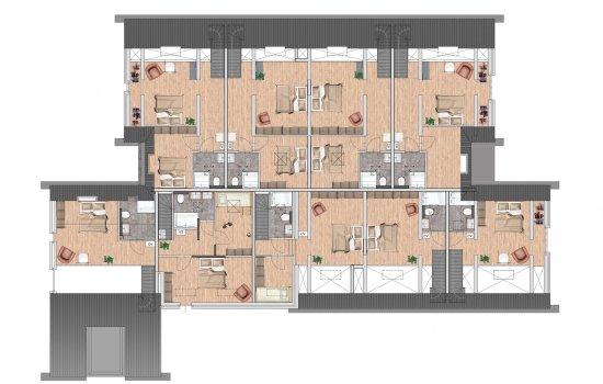 Nieuwbouwproject D' Oale Bank te Oldenzaal
