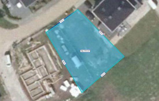 Nieuwbouwproject Noaberweerd kavels (Kemerij 19) te Haaksbergen