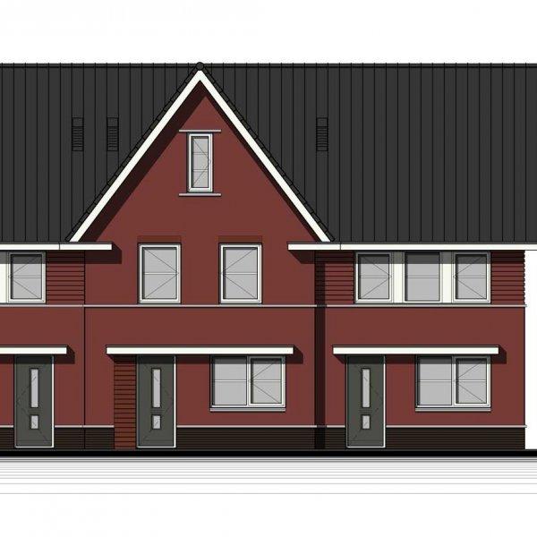 Nieuwbouwproject De Hoven | fase 4-I | Sleutelbloem in Leek