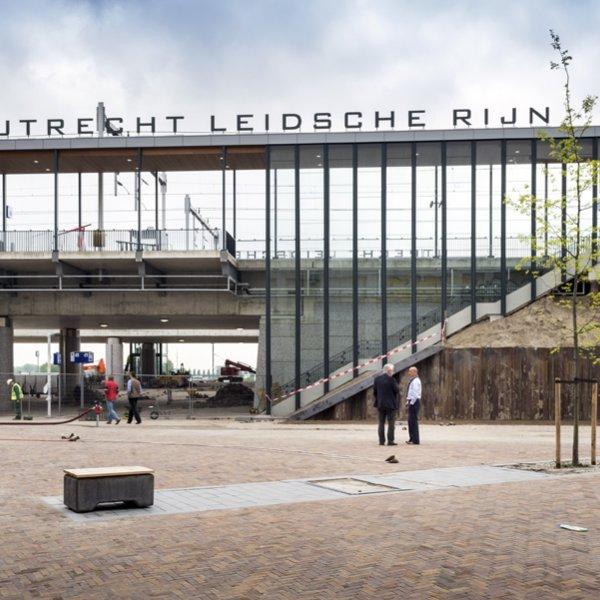 Nieuwbouwproject De Veiling in Utrecht
