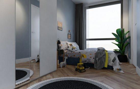 Nieuwbouwproject Mussengang 10 te Groningen