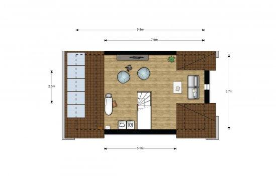 Nieuwbouwproject Munster | fase 1 te Winsum