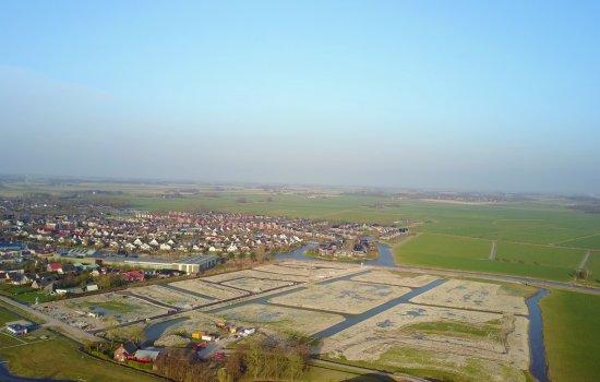Nieuwbouwproject Winsum | Munster te Winsum