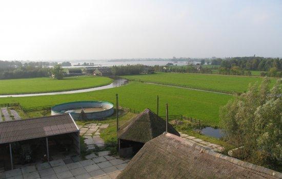 Nieuwbouwproject Oukoopsedijk 10  te Reeuwijk