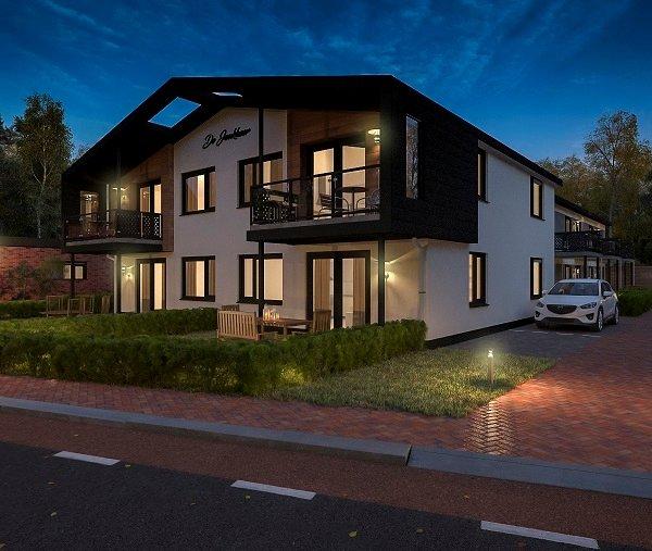 Nieuwbouwproject De Jonkheer in Schalkwijk