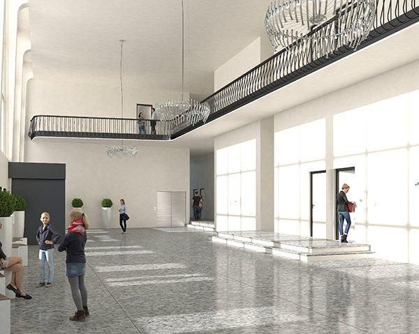 Nieuwbouwproject De Raedt te Hengelo