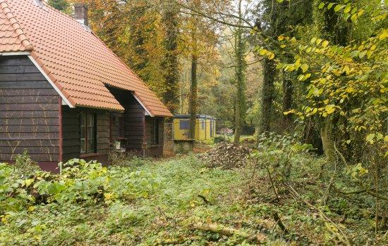 Nieuwbouwproject Bosweg 159 te Enschede