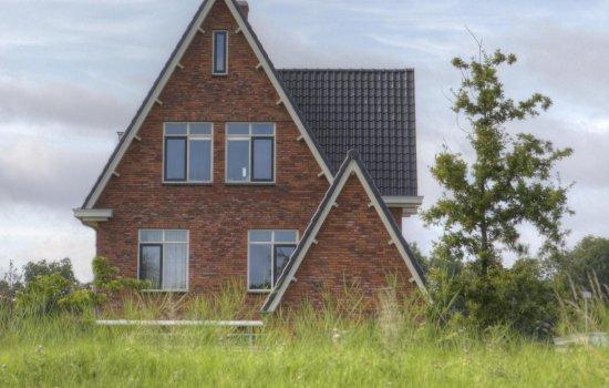 Nieuwbouwproject Vroondaal Kavels te Den Haag