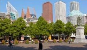 Nieuwbouwproject Villapark Uithofslaan te Den Haag
