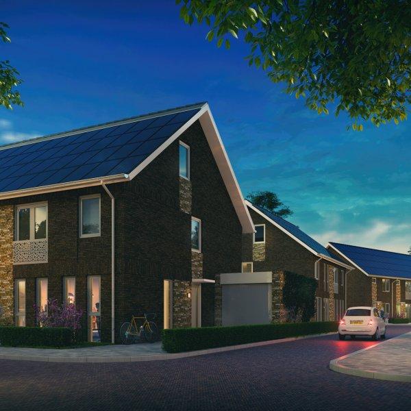 Nieuwbouwproject Assen Oost in Assen